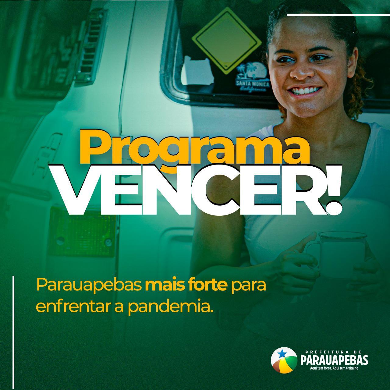 Projeto Vencer: Auxílio emergencial da prefeitura poderá ser prorrogado.