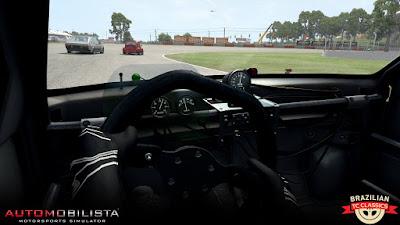 Download Automobilista Brazilian Touring Car Classics PC