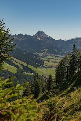 Wandertrilogie Allgäu | Etappe 51 Bad Hindelang-Schattwald/Tannheimer Tal 15