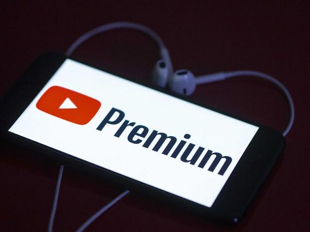 YouTube Premium MOD App v16.27.34 [Latest]