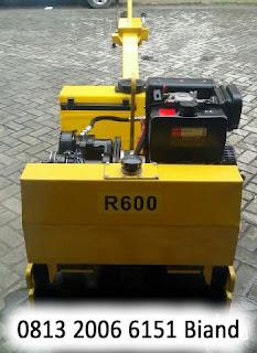 jual Vibratory Roller Baby Roller DR 600D