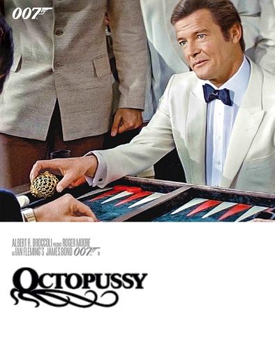 Ver 007: Octopussy contra las chicas mortales (1983) Online