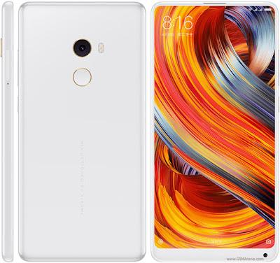 Update MIUI 12 Global Sudah Tersedia Untuk MI MIX 2 Xiaomiintro