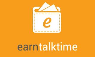 earn talktime se free talktime kaise kamaye