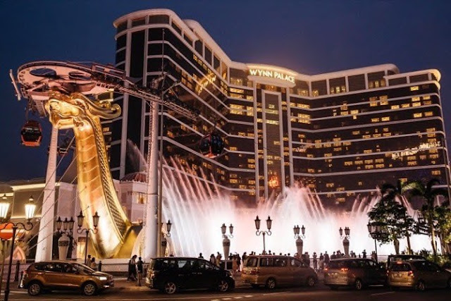 Wynn Resort Rencanakan Proyek 2 Miliar Dollar AS Di Macau
