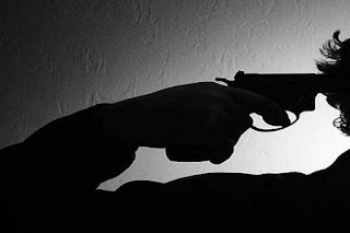 sub-inspector-died-after-shooting-himself-in-lucknow