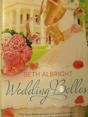 Another Beth Albright fun read!