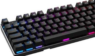 Keyboard Havit