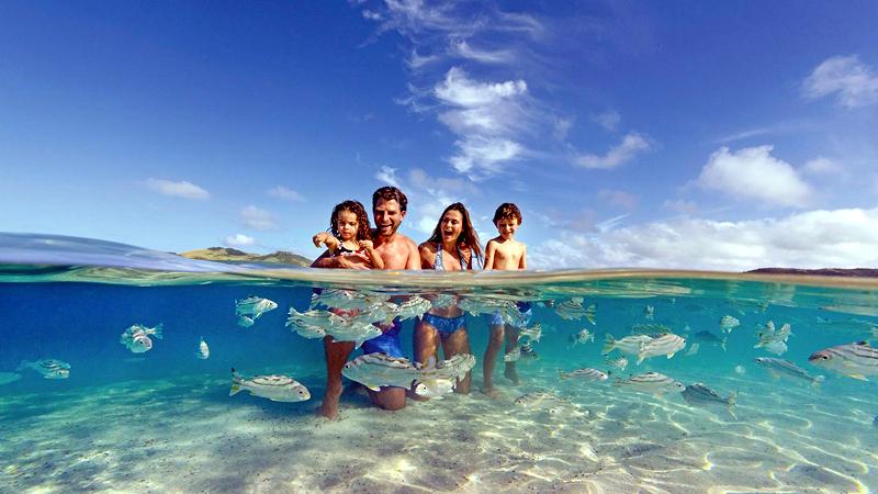 Best Beaches in Fiji