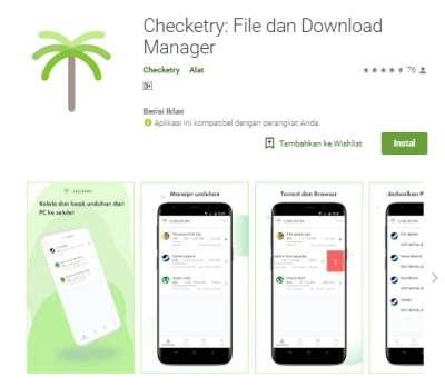Aplikasi Android Baru dan Gratis untuk Tahun 2019