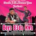 Drake J Ft Maame Yaa - Boys B3da Kwa(Prod By HitzAfrica)