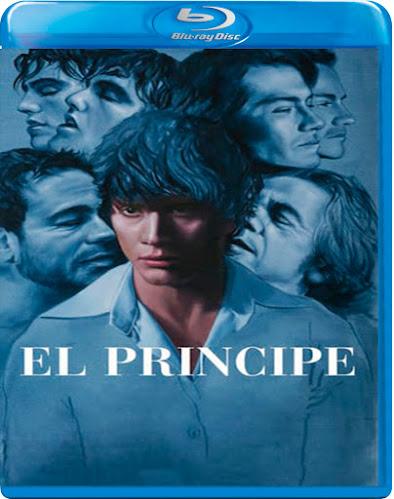El príncipe [2019] [BD25] [Latino]