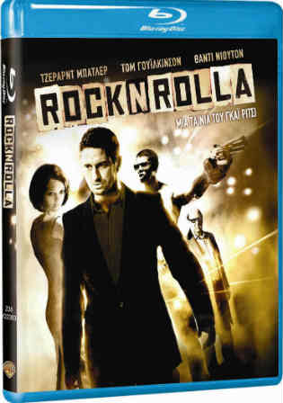 RockNRolla 2008 BluRay 350Mb Hindi Dual Audio 480p ESub Watch Online Full Movie Download bolly4u