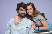 Chandamama Raave movie press meet-thumbnail-17