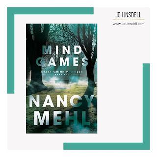 书评:《心理游戏》,南希·梅尔著
