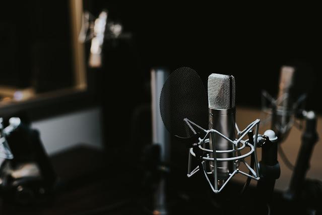 głęboka wodę, radio, audycja, chęć, fascynacja