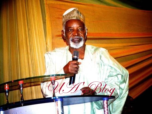 Saraki: Balarabe Musa reveals how Senate President's defection will affect Buhari, APC