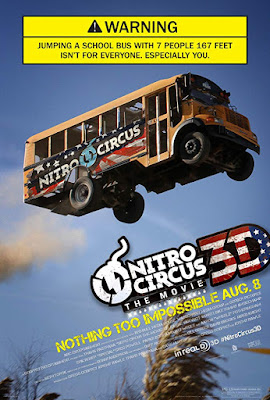 Nitro Circus The Movie 2012 Dual Audio Hindi 720p BluRay 750mb