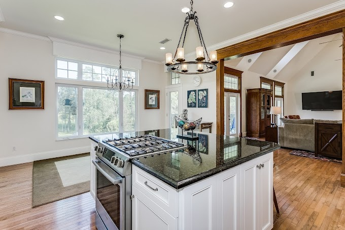 10 Kitchen Island Styles That Are Raging in 2020