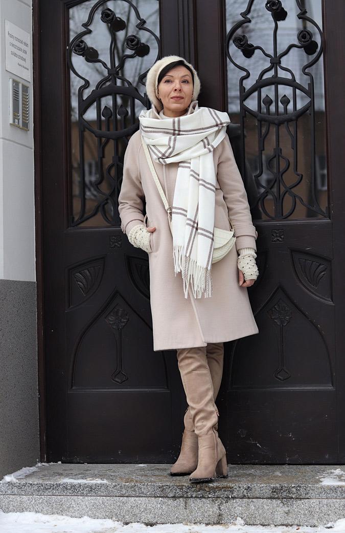 moda damska 45+