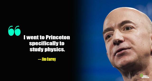 Jeff Bezos Quotes on Sustainability