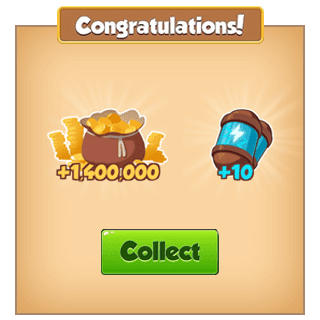 Coin master free coins
