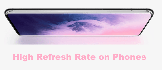High Refresh Rate in Phones – Worth the Hype?