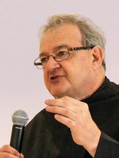 Fr. Christopher Panagoplos, TOR