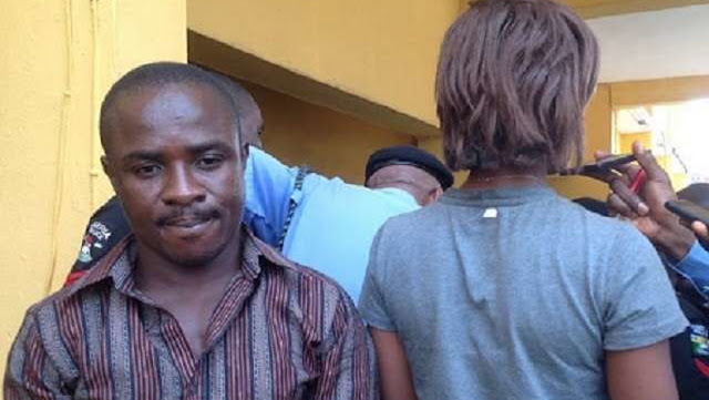 Corona Virus Wahala: Prophet Arrested For Trying To Sound A Trumpet To Announce The Coming Of Jesus
