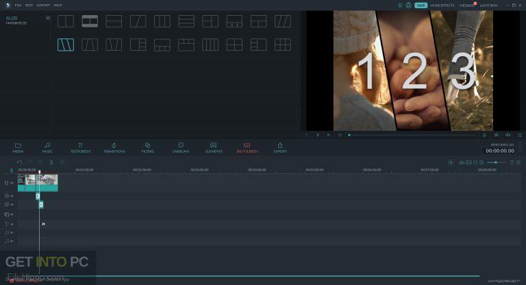 Download Wondershare Filmora 8 7 0 + Effects Mega Pack