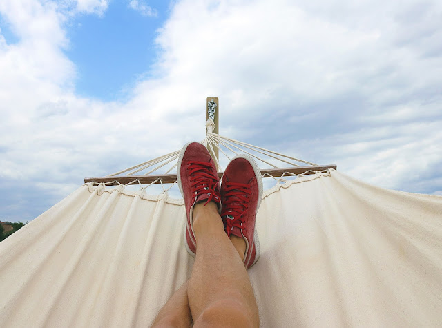 How to lead a calm and relaxed life