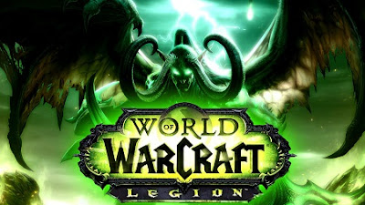 World of Warcraft Legion expansion review