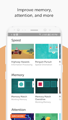 Lumosity Mod Brain Training v2019.09.09.1910301 Lifetime Subscription