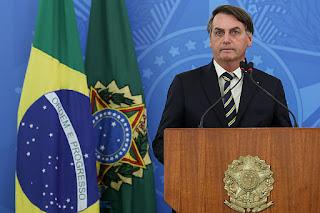 """Justiça Federal determina que governo não vincule campanha """"Brasil não pode parar."""