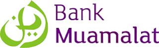 Lowongan Kerja Bank Muamalat Febuari 2019
