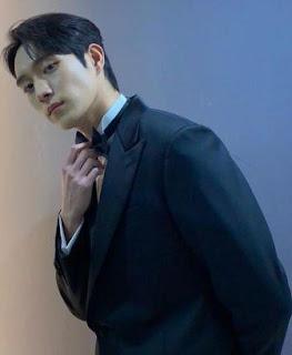 Biografi Dan Profil Kim Young Dae