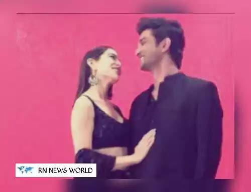 Sushant-Singh-And-Sara-Ali-Khan-dating-Says-Kangana-During-Kedarnath-Samuel-Haokip's-Viral-Post