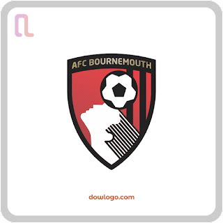 Logo AFC Bournemouthl Vector Format CDR, PNG