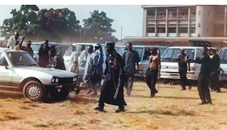 Insecurity: Bakassi Boys return in South-East