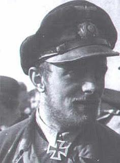 U-boat Captain Otto Ites of U-94 9 March 1942 worldwartwo.filminspector.com