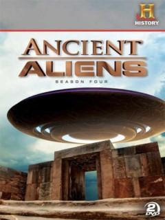 Alienigenas Ancestrales (4º Temp) – DVDRIP LATINO
