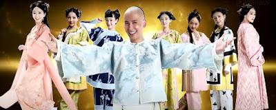 wei xiaobao dan istri