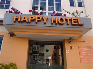 New Happy Hotel