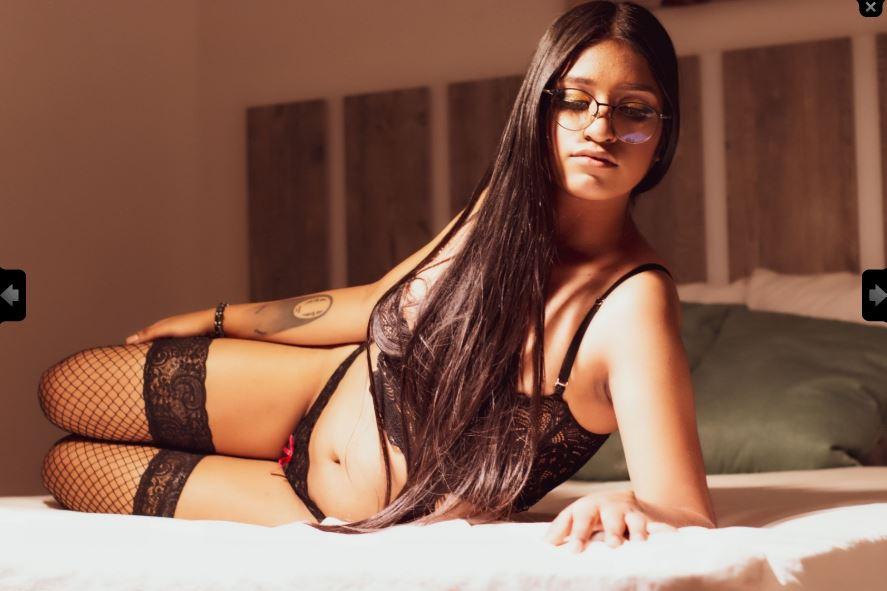 Kandy Conner Model Skype