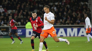 Lille vs Montpellier Preview and Prediction 2021