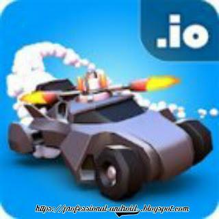 تنزيل لعبة كراش اوف كارز  Crash of Cars مهكرة اخر اصدار للأندرويد