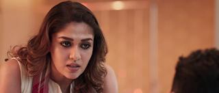 Download Airaa (2019) Hindi Dubbed 480p HDRip | Moviesda