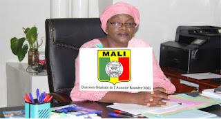 Afrique, Sénégal, Dakar, WEBGRAM, ingénierie logicielle, programmation, développement web, application, informatique : Direction Générale de l'Autorité Routière Mali
