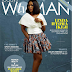 Linda Ikeji Covers September Edition of Today's Woman Magazine