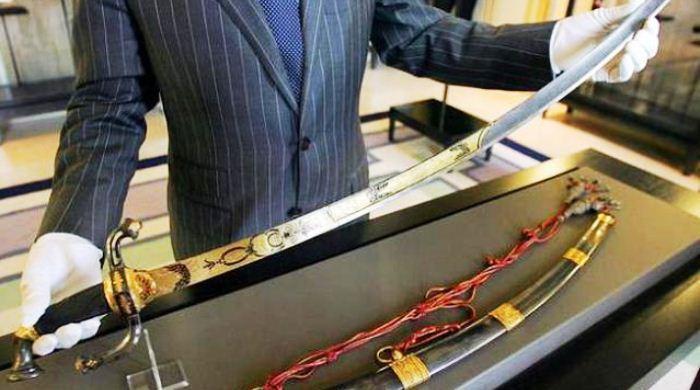 Pedang Napoleon